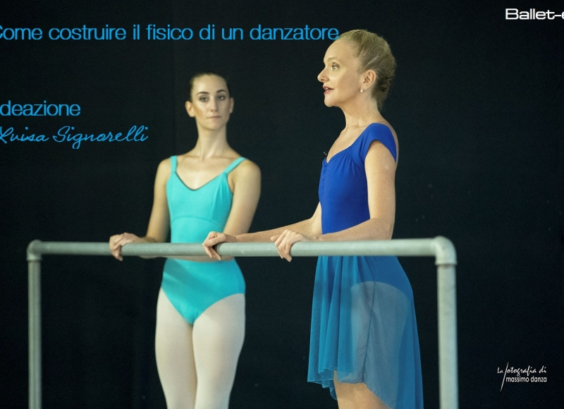 Come costruire il fisico di un danzatore