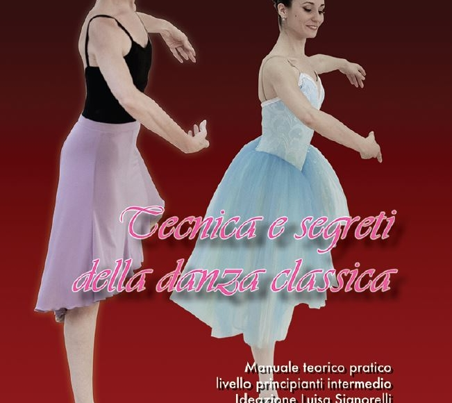 Elenco dvd didattici danza classica