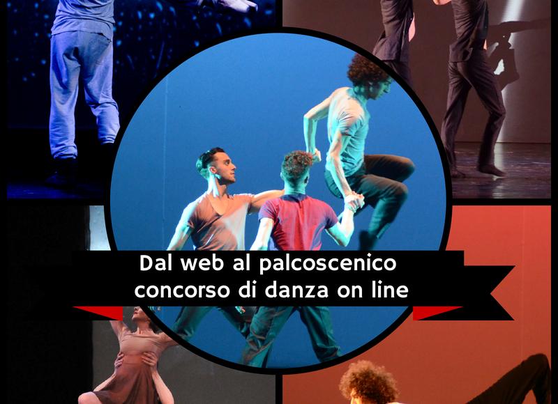 Dal web al palcoscenico