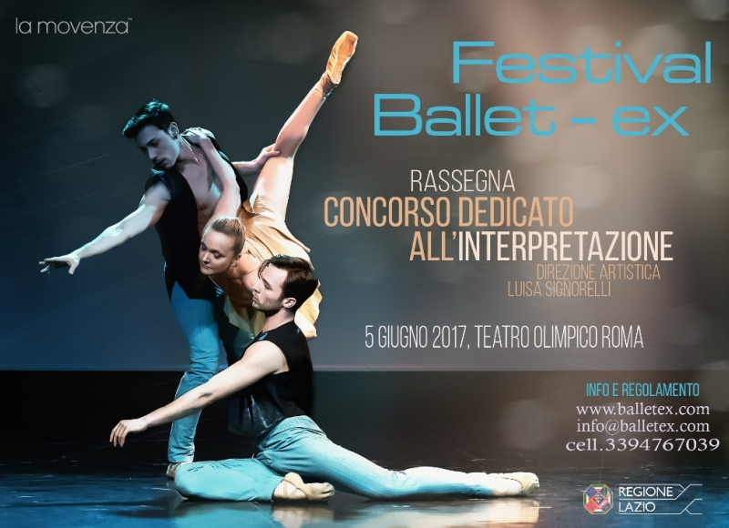 Festival Ballet-ex