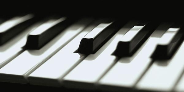Master class per accompagnamento pianistico dedicato alla danza